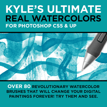 Kyle's Watercolors